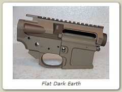 Flat Dark Earth