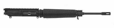 "ARMALITE AR-10 A4 CARBINE COMPLETE UPPER ASSEMBLY 16"" - BLACK"