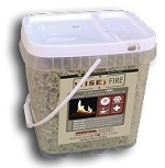 2 Gallon Bucket Wise Fire