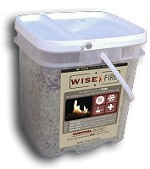 4 Gallon Bucket Wise Fire